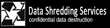Secure data shredding and document destruction in West and East Sussex, Surerey and Kent